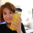 レモンの醗酵ドリンク…