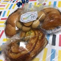 ◇クッキーとパン
