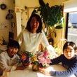 花育 子供お花の教室