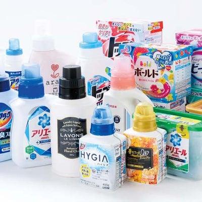 危険すぎる洗濯洗剤!!! ~日本人絶滅~の記事に添付されている画像