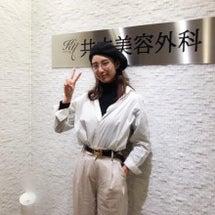 モデルの出岡美咲さん…