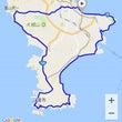 三浦半島一周ロングラ…