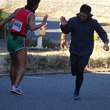 柏の葉パークマラソン…