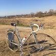 今日も自転車日和