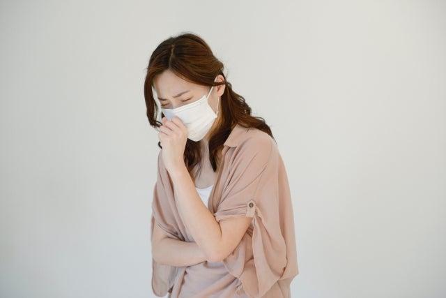風邪をひきやすい