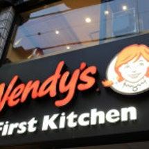 「Wendy's F…