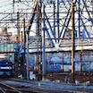 JR貨物【EH200-901】~5681レ~