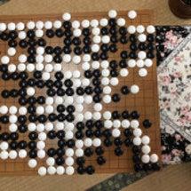 囲碁☆153回目☆