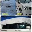 記録的大雪☆我が家の…