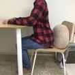 腰痛になりやすい座り…