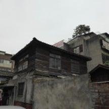 臺灣の日本遺構:錦町…