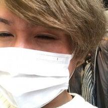 インフルエンザ(⌒-…