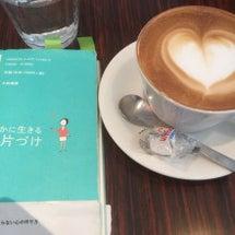 土曜日のM-cafe…