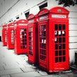 ロンドン レッドフォ…
