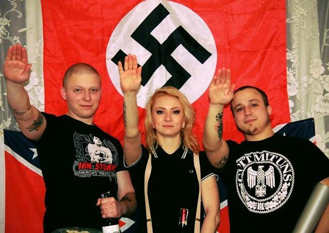 ネオナチ ウクライナのブログ