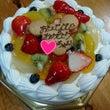 誕生日( ^-^)ノ…