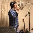 レコーディングの最中…