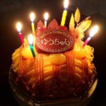 お誕生日おめでとうo…