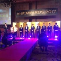 K-1 AWARDS…