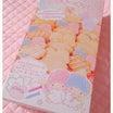 クッキーキットでキキララ