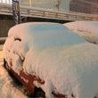 1月11日からの大雪…