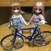 自転車を買ってみました