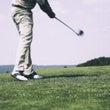シンプルなゴルフスイ…