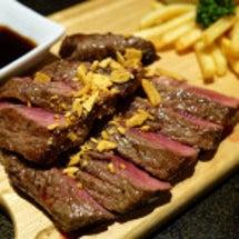 リゾート個室の肉バル…