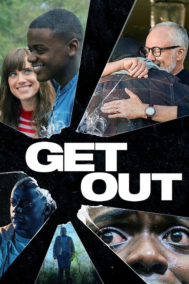 ゲット・アウト GET OUT 満足度:4.5 | Mr. Spockの映画とスポーツ日記