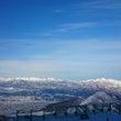 山々が綺麗❤