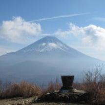 竜ヶ岳とパノラマ台★…