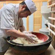 手打ちで製麺する意味