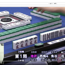 女流麻雀日本シリーズ…