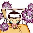 インフルエンザやっつ…