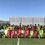 インカレ女子サッカー…