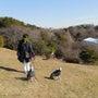 本牧山頂公園をお散歩