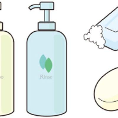 身体は洗浄剤で毎日洗うべき?の記事に添付されている画像