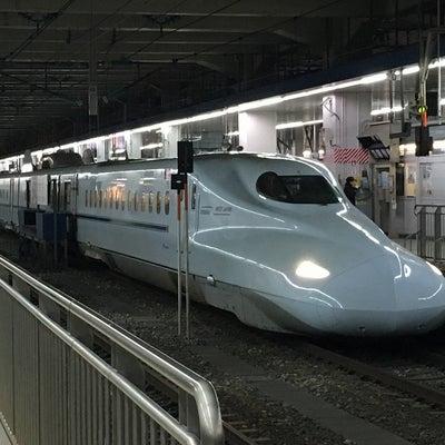 山陽・九州新幹線 N700系7000・8000番台 みずほ・さくら 乗車記の記事に添付されている画像