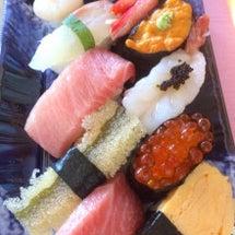 お寿司といえば