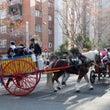 エーッ!馬車パレード…