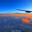 Hawaii☆飛行機…