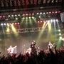 JAPAN TOUR…