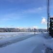 数年ぶりの大雪でした…