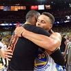NBA:キャバリアーズとのライバル状態は、現代版NBAのそれだ byスチーブカー
