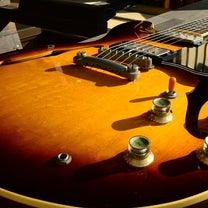 ジャパン・ヴィンテージ・ギター 番外 バンドブームとバブルの文化史の記事に添付されている画像