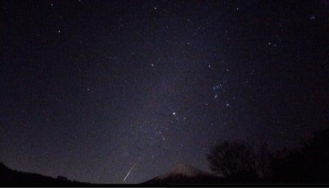 スマホで撮る 星景タイムラプス