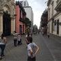 リマの安宿と路線バス…