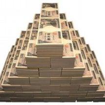 日本政府は、銀行が日…