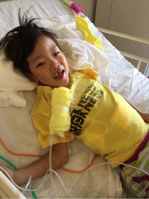 闘病 ameba 癌 ブログ サラリーマンの癌闘病日記