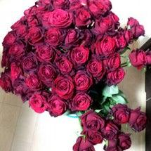 プロポーズのお花の加…